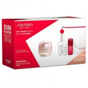 Shiseido Benefiance Wrinkle Smoothing Cream 50 ml geschenkset
