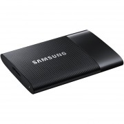 Disco De Estado Solido Samsung MU-PS500B/AM, 500GB, USB