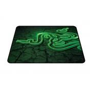 Podloga za miš Razer Goliathus control fissure edition medium, zelena