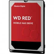 "2.5"" Твърд диск WD Red NAS 1TB - WD10JFCX"