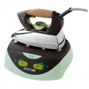 Imetec 9256 Eco Compact Ferro Da Stiro Con Caldaia 2200 Watt Colore Verde