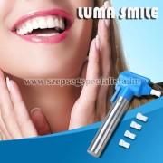 LUMA SMILE Fogfehérítő és polírozó szett
