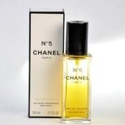 Chanel No 5 Apă De Toaletă (rezerva) 50 Ml