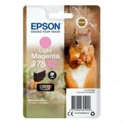 Epson 378XL Squirrel licht magenta