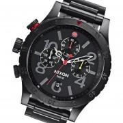 Reloj de pulsera Nixon A4861320 300m-Negro