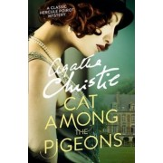 Cat Among the Pigeons(Agatha Christie)