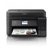 Multifuncion epson inyeccion color ecotank et - 4750