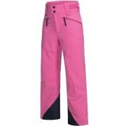 Peak Performance Girl's Pants Greyhawk vibrant pink