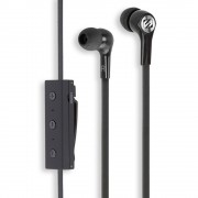 Casti audio in-ear Scosche BT100 Bluetooth cu microfon (Negru)