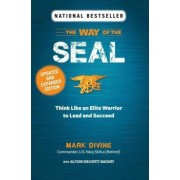 Way of the Seal Updated and Expanded Edition, Paperback/Mark Divine