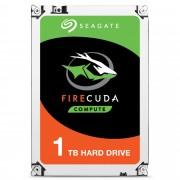 Seagate FireCuda ST1000DX002 1000GB Serial ATA III internal hard drive