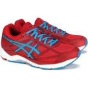 Asics GEL-FOUNDATION 1 RUNNING For Men(Red, Blue)