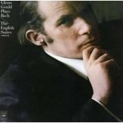 Glenn Gould - Bach: English Suites, B W V 806-811 (0886971484021) (2 CD)