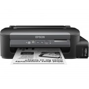 EPSON WorkForce M105 ITS/ciss wireless PROMO inkjet crno-beli štampač