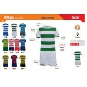 Givova - Completo Kit Calcio Rugby