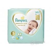 Pampers Premium Care Value Pack pelenke 5, 30 kom