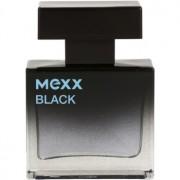Mexx Black Man New Look Eau de Toilette para homens 30 ml