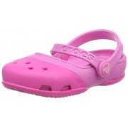 Crocs Electro II MJ PS Girls Mary Jane [Shoes]_200694-6LI-C4