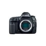 Câmera Canon EOS 5D Mark IV - Corpo da Câmera