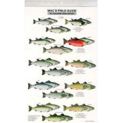 Mac's Field Guide to Trout and Salmon of North America, Paperback/Craig MacGowan