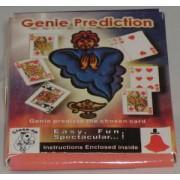 Genie Prediction