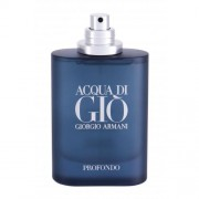 Giorgio Armani Acqua di Giò Profondo eau de parfum 75 ml ТЕСТЕР за мъже