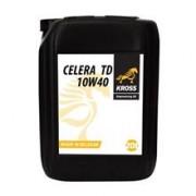 Kross Celera Td 10W-40- 20L Kross K-Mo-130707-020 25654