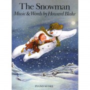 Chester Music - Howard Blake: The Snowman voor piano