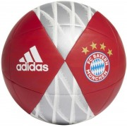 FC Bayern Munchen Voetbal - Capitano - Maat 5 - Rood/Wit