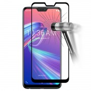 Hat Prince Full Size Asus Zenfone Max Pro (M2) ZB631KL Tempered Glass