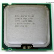 Procesor Intel Pentium E6600, 3.06 Ghz, 2Mb Cache, 1066 MHz FSB