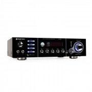 103.210 AV-320 Amplificador de PA 5 canais Karaoke
