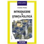 Introducere in stiinta politica ed.2 - Cristian Preda