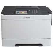 Lexmark CS510de Colour 1200 x 1200DPI A4