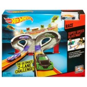 Hot Wheels Super Speed Race CDL49