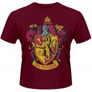 PhD Harry Potter - T-Shirt Gryffindor Crest