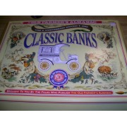 Classic Banks 200th Edition Farmers Bank Collectors Edition