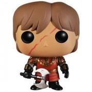 Game of Thrones POP! Vinyl Figure Tyrion in Battle Armour 10 cm