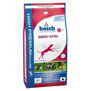 Bosch HP Energy Extra 15 Kg