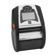 Zebra QLn320 Termica diretta Stampante portatile 203 x 203DPI Nero