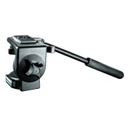 Manfrotto Testa Video Fluida Con Attacco Rapido - 128rc