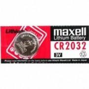 Baterija Maxell CR2032 3V