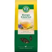 Ceai pe baza de plante cu flori Eco/Bio 40 g Lebensbaum