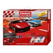 Digital 143 High Speed Chase Slot Car Playset