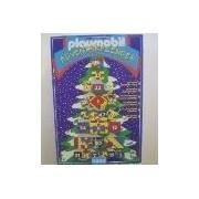 Playmobil 3850 Advent Tree Calendar Adventskalemdar From 1997