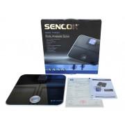 OSOBNÍ VÁHA SENCOR SBS-7000 (kalibrační list ČMI)