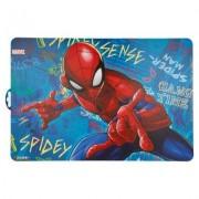 Spider-Man Spiderman, Underlägg