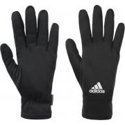 ADIDAS Climawarm Fleece Gloves Black