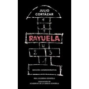 Rayuela. Edición Conmemorativa / Hopscotch. Commemorative Edition, Hardcover/Julio Cortazar