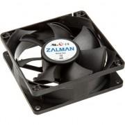 Ventilator Zalman PC case Fan ZM-F1 Plus(SF) 80mm